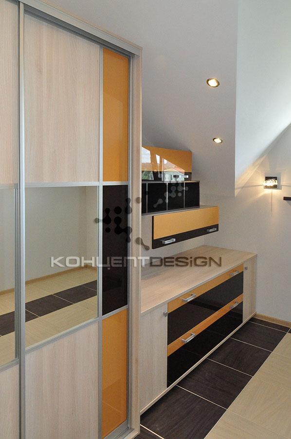 Встроенная мебель - концепт design мебель обнинск.
