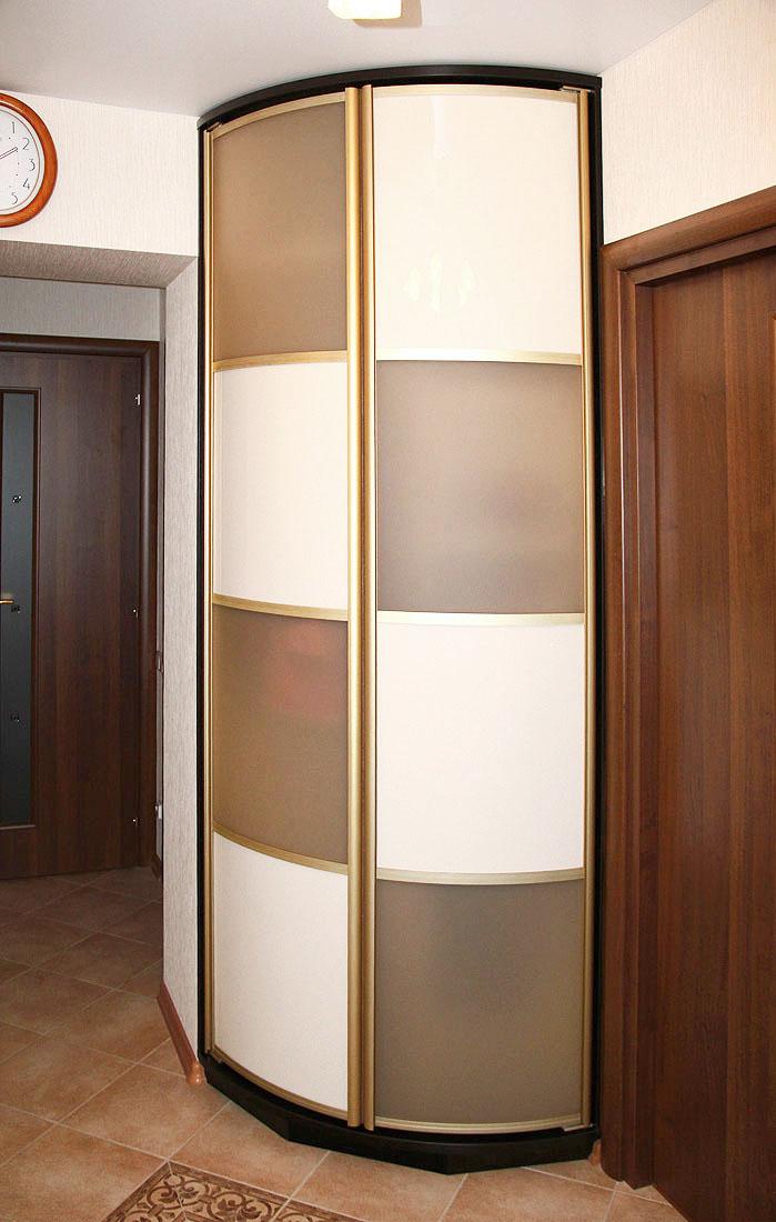 Шкафы-купе - концепт design мебель обнинск.
