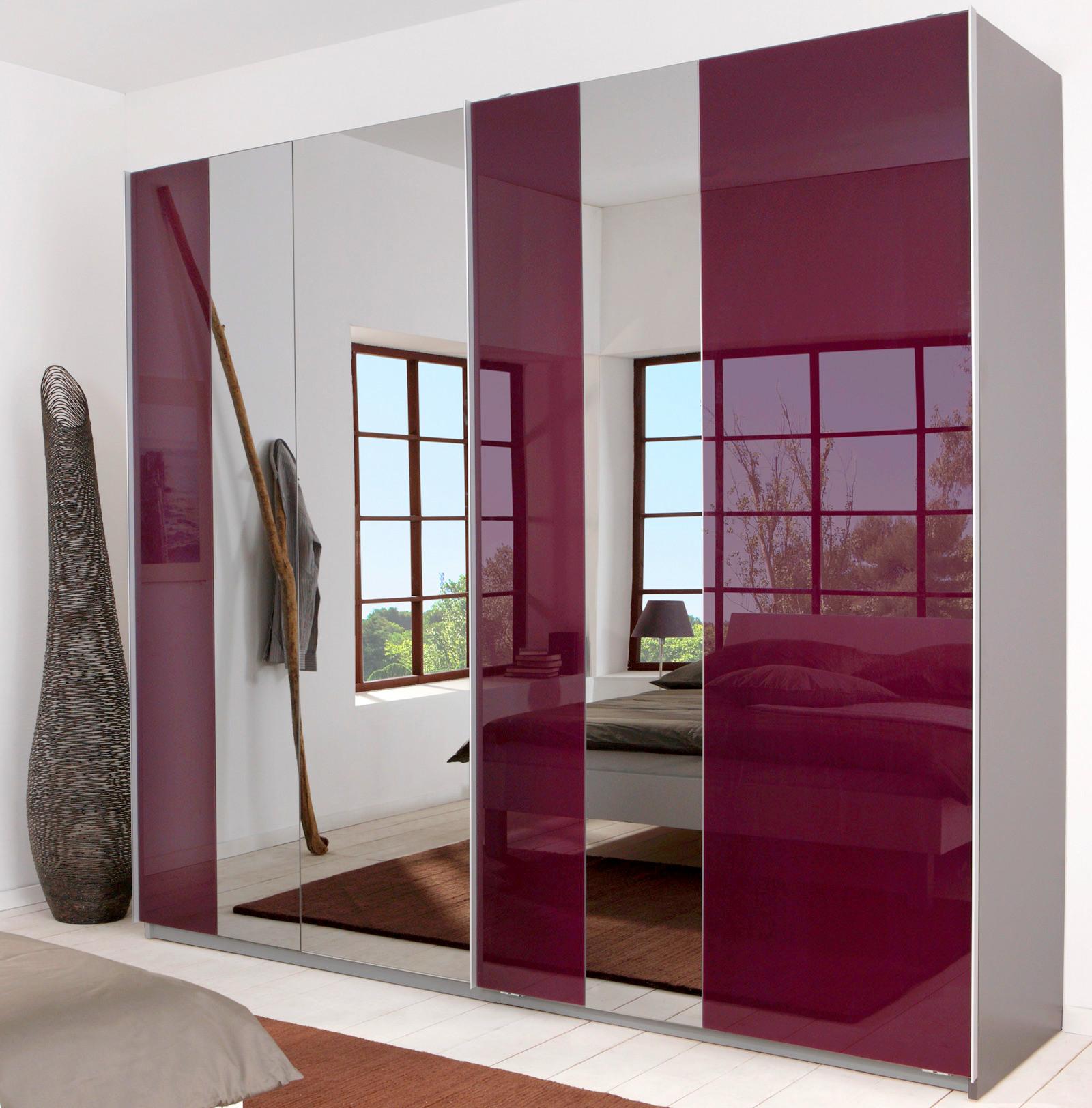 Дизайн шкафов-купе фото
