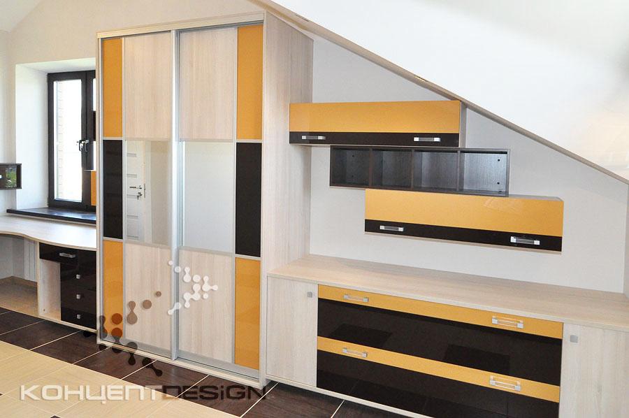 Мебель на заказ - концепт design мебель обнинск.